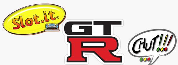 Slot.it: Découvrez une des prochaines livrées de la Nissan GT-R GT3