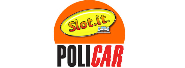 Slot.it et Policar les annonces au salon Hobby Model Expo de Vérone