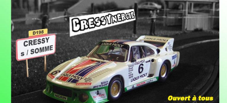 Dernière manche du championnat de course de côte miniature 2021 à Cressy sur Somme