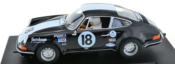 Fly Model Car: les photos de la Porsche 911 24 H Daytona 1966 J. Ryan - FlyA2502