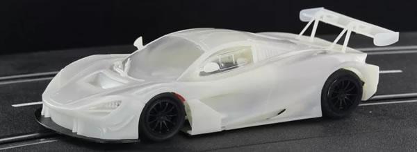 Sideways: Le Kit de la McLaren GT3 (UK 7.20S) est disponible